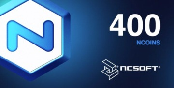 Buy NCSOFT 400 Ncoins GAMECARDS on Wyrel.com