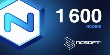 Buy NCSOFT 1600 Ncoins GAMECARDS on Wyrel.com